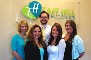 Taft Hill Orthodontics Staff